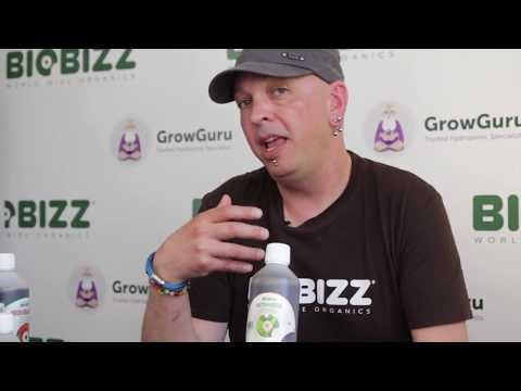 Learn how Activera works from Mr Bloom - BioBizz in South Africa