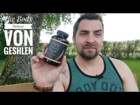 The Body Detoxer von Geshlen