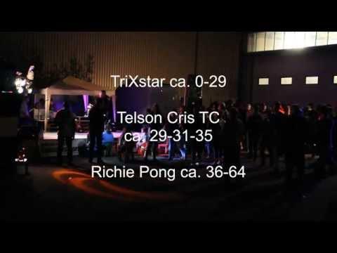Hammf e.V. Konzert mit TriXstar - Telson Cris TC - Richie Pong