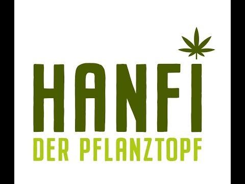 HANFi - Der Topf