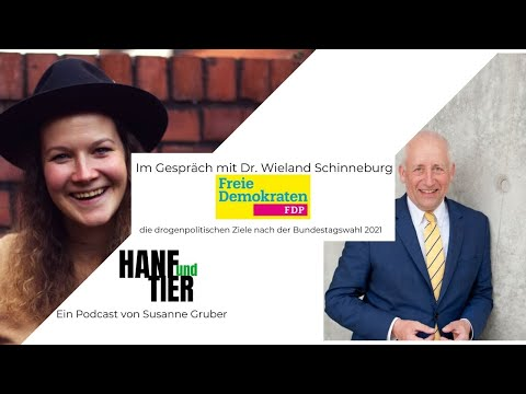 Im Gespräch mit Dr. Wieland Schinnenburg MdB FDP | Susanne Gruber