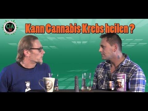 Kann Cannabis Krebs heilen? - Martin Winkler im Interview