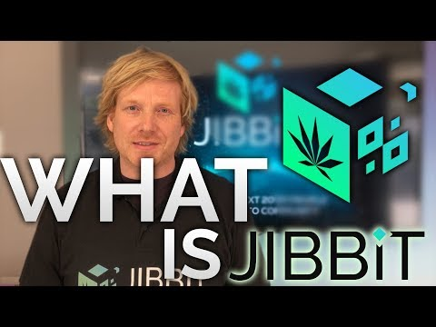 What is Jibbit? - ICO / ITO Introduction 2018 - Blockchain meets cannabis