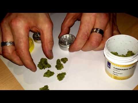 Bedrocan - Apotheken Cannabis