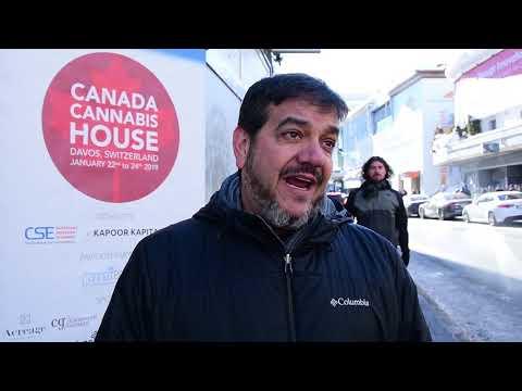 CannaTech Davos 2019 - Highlights