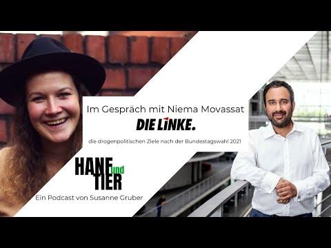 Im Gespräch mit Niema Movassat MdB DIE LINKE | Susanne Gruber