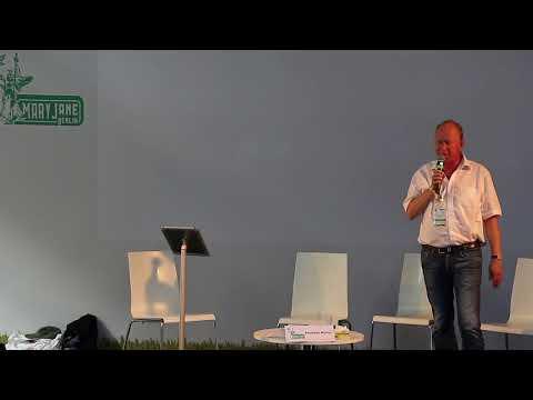 Cannabis – Strafrecht – Verfassungsrecht – Jugendrichter Andreas Müller