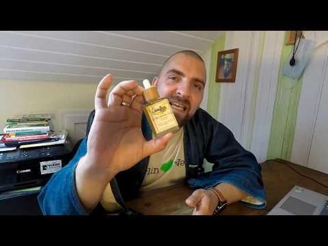 CBD Aroma Öl von Cannafleur