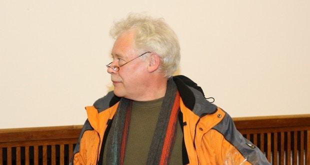 Herr Schneider hilft Schwerstabhängigen