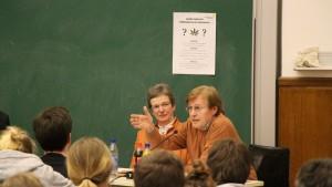 Peter Biesenbach im Gespräch
