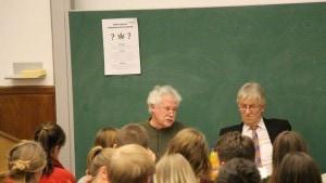 Dr. Wolfgang Schneider von INDRO e.V.