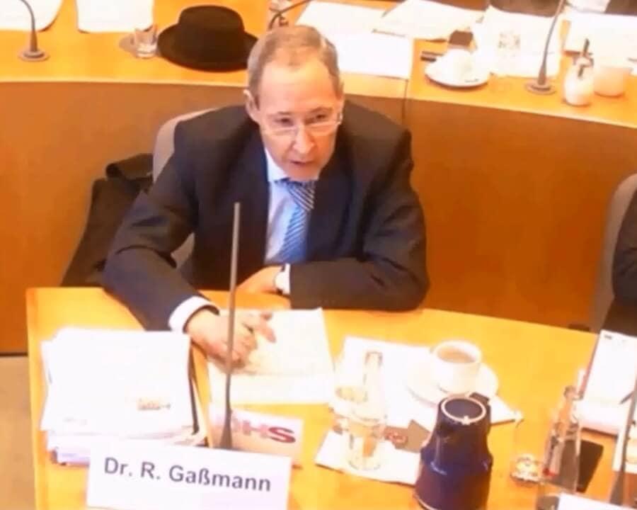 Die Deutsche Hauptstelle für Suchtfragen (DHS) wurde 1947 gegründet.