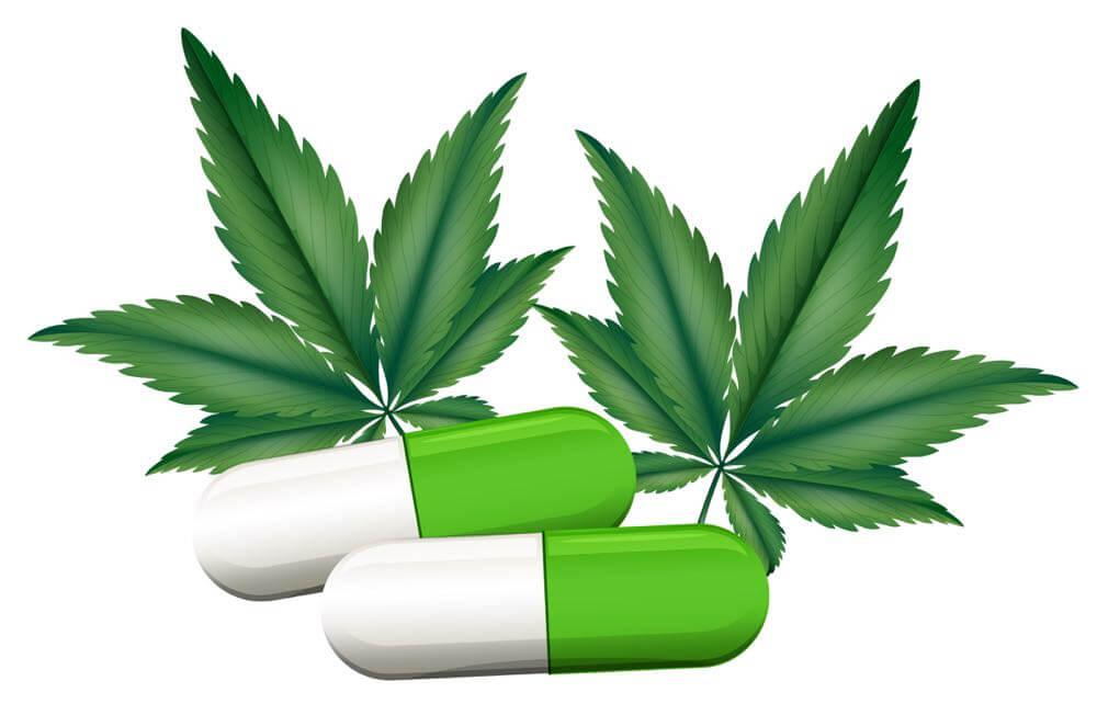 Cannabis-versus-Medikamente