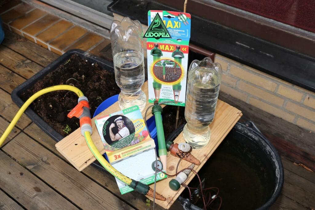 Blumat Notwässerung: Alles auf einen Blick!