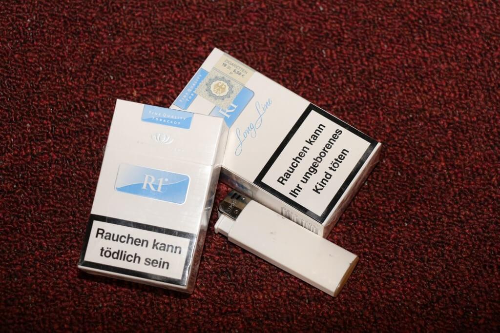 Cannabiskontrollgesetz oder Tabakverbotsgesetz? Die CDU weiß, wohin der Zug fahren wird!