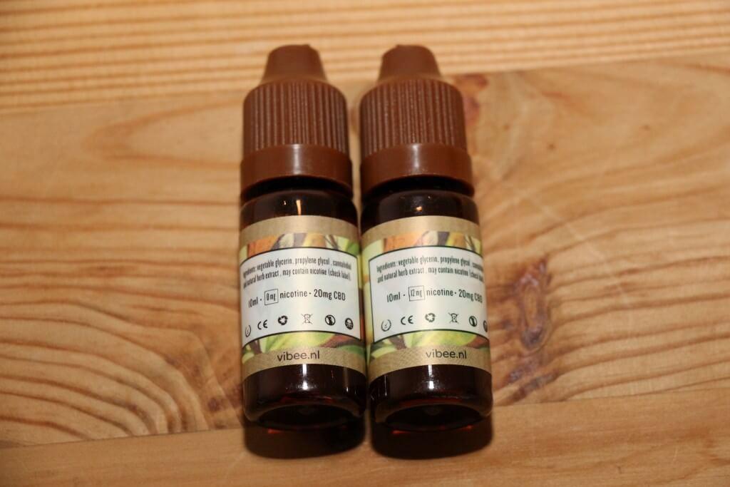 CBD Liquid für die E-Zigarette mit und ohne Nikotin!