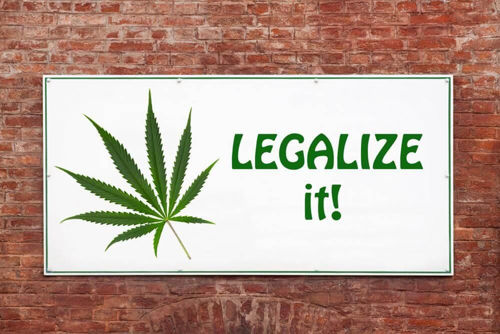 Es wird Zeit Cannabis zu re-legalisieren!