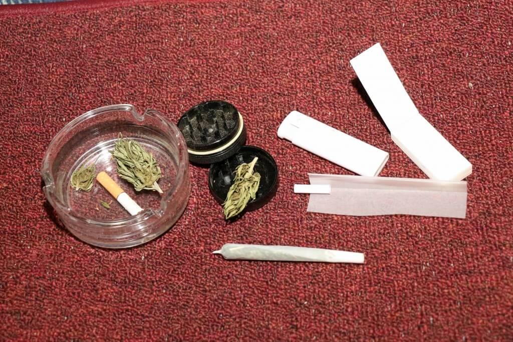 Hanf THC: Rauchen, verdampfen oder Essen für den Rausch?