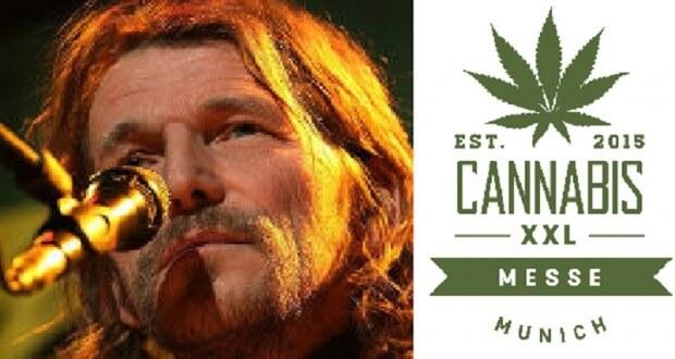 Cannabis XXL und hinterher Hans Söllner live!