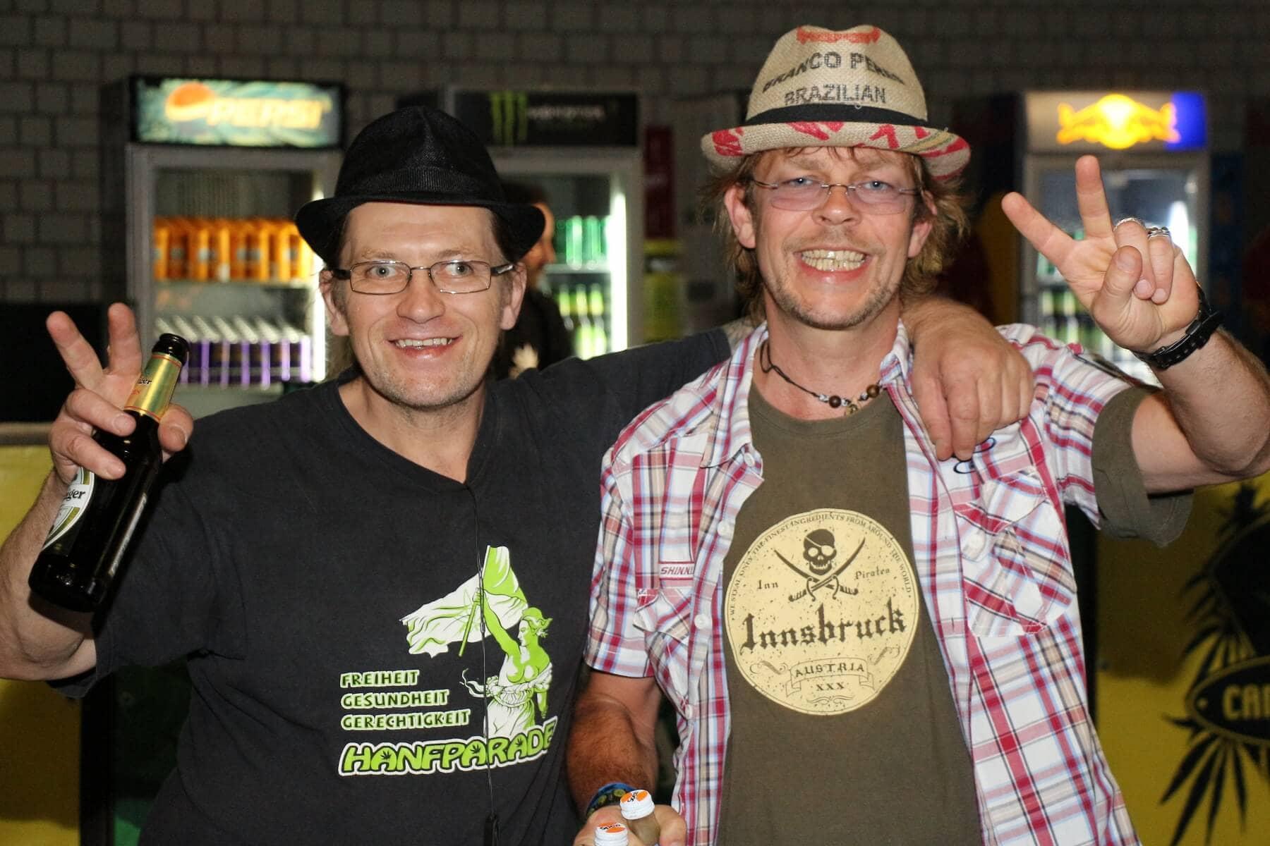 Bayerische Aktivisten