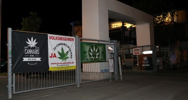 Die Cannabis XXL 2015
