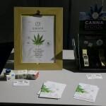 Endoca, Hauptsponsor der Cannabis XXL