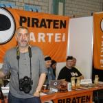 Piraten auf der Cannabis XXL 2015