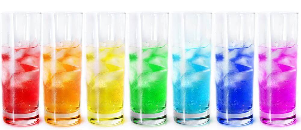 Zusatzstoffe in Softdrinks