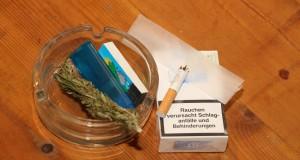 Marihuana legal, warum kiffen nicht alle?