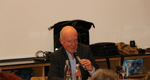 Rainer Thomasis als bekannter Prohibitionist