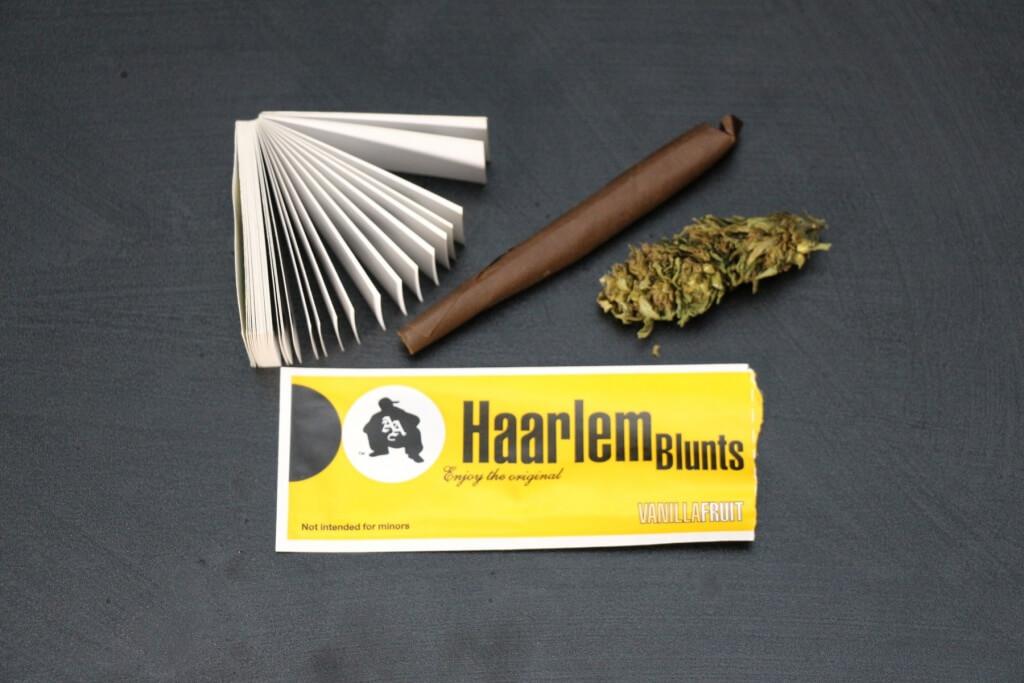 Mehr Cannabis Abhängige durch Mischkonsum mit Tabak!