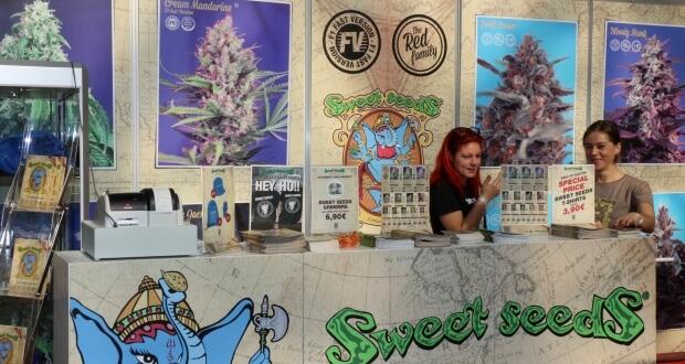x Seedbanks verkaufen y Cannabis Sorten