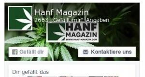 Hanf Magazin Liken