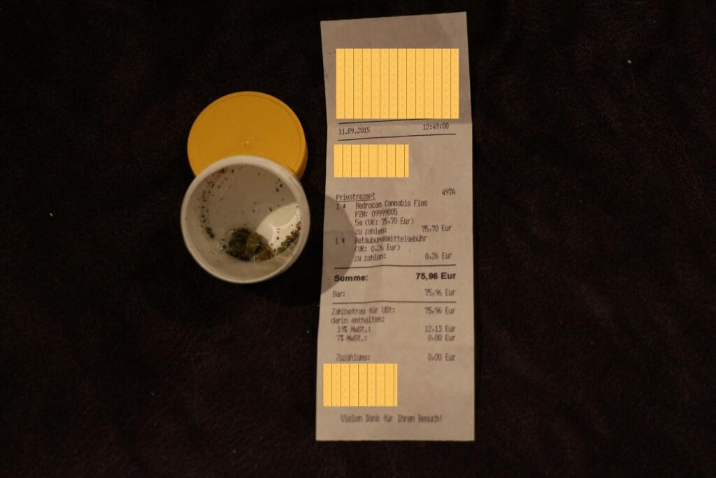 Darum ist der Marihuana Eigenanbau notwendig