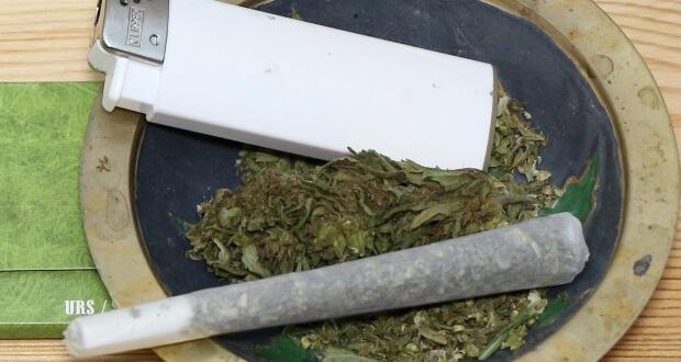 Noch keine internationale Cannabislegalisierung