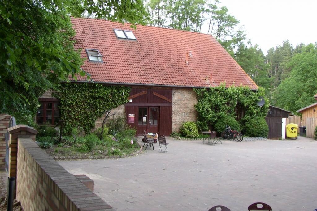 Biber Ferienhof für das DHV Sommerfest