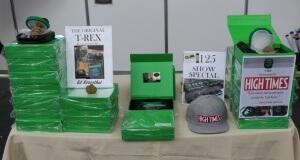 Der T-REX von Tarik+Rosin