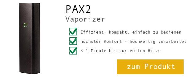 PAX2 - Vaporizer