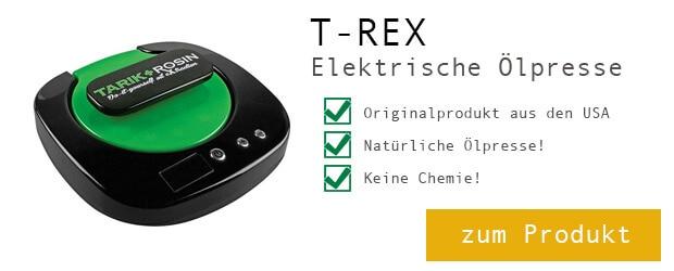 T-REX Elektrische Ölpresse
