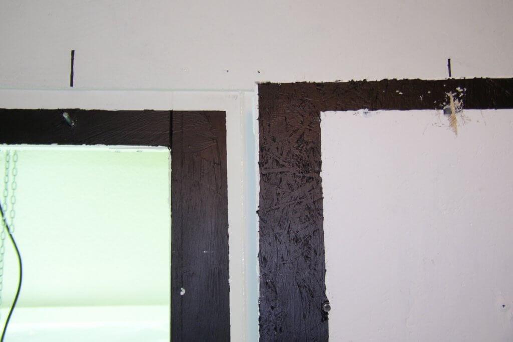 Growkammertüren dürfen das Licht nicht rein lassen