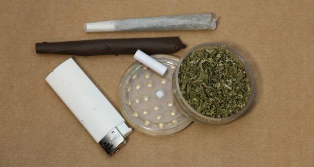 Bei vielen auch ohne Krebs auf dem Programm, bei Krebs bitte den Tabak weg lassen