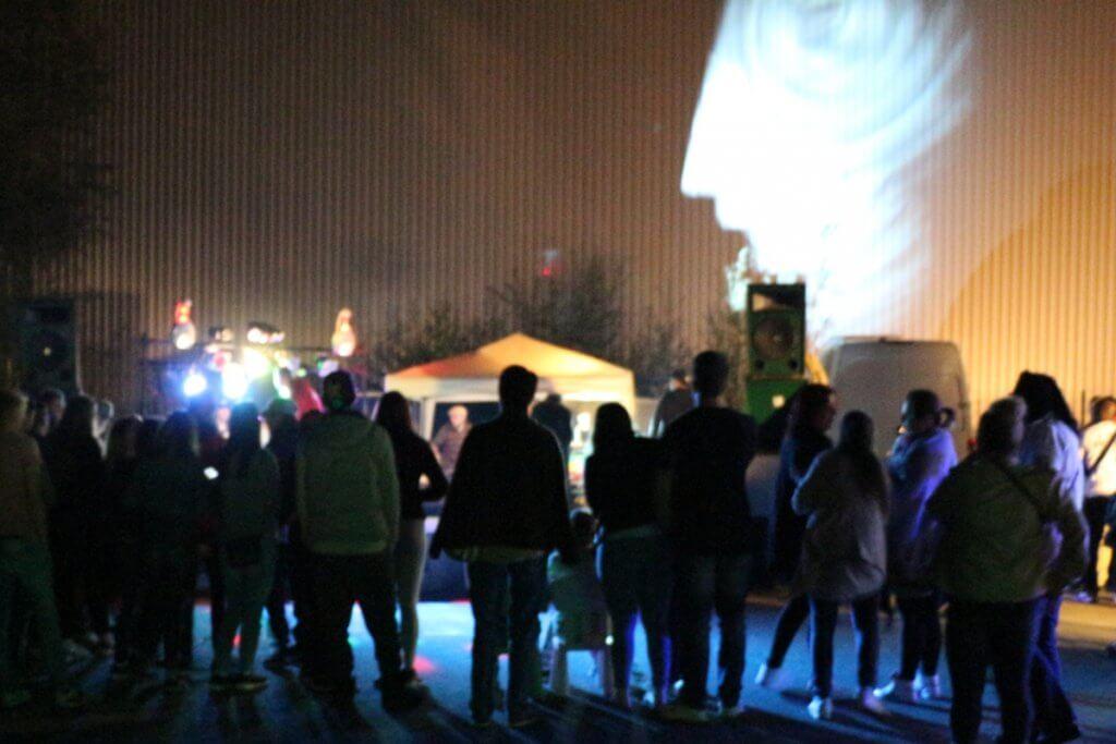 Das Hammf e.V. Sommerfest bietet Musik am Abend