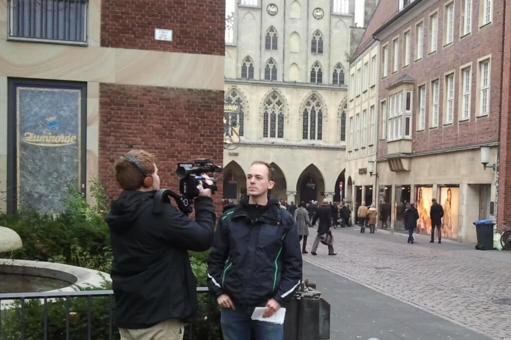 Die Hanffreunde Münster gaben den Anstoß für die geplante verantwortungsvolle Regulierung