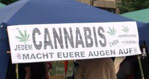 Jedem Cannabischen geholfen werden