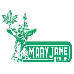Mary Jane – Cannabis-Messe & Beach Festival
