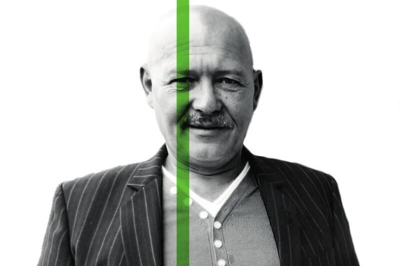 Wilhelm Wallner kämpft für den Hanf - free Willi!