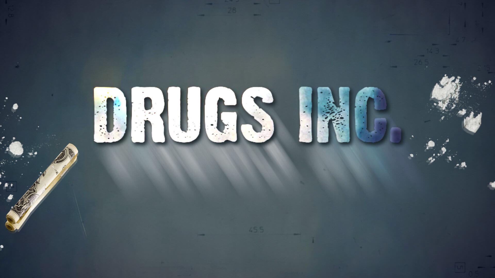 Serie Drogen