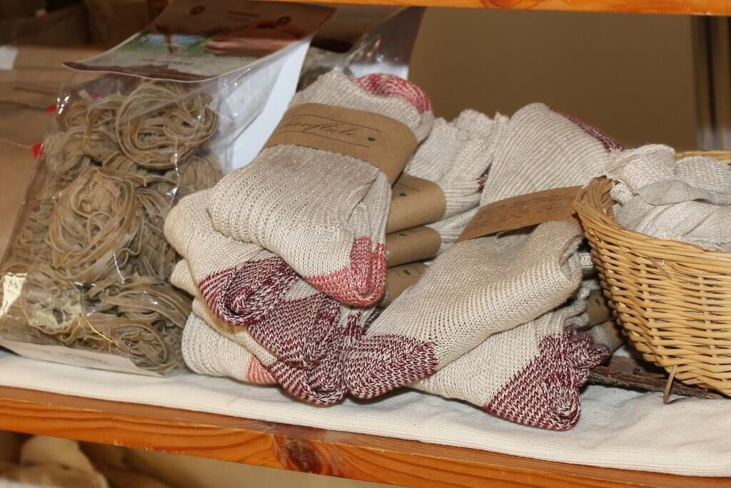 Hanf war vor der Baumwolle und vor dem Marihuanaverbot die entscheidende Textilpflanze