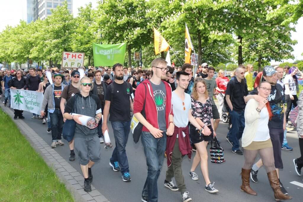 Gebt diesen Menschen eure Stimme bei der Bundestagswahl 2017