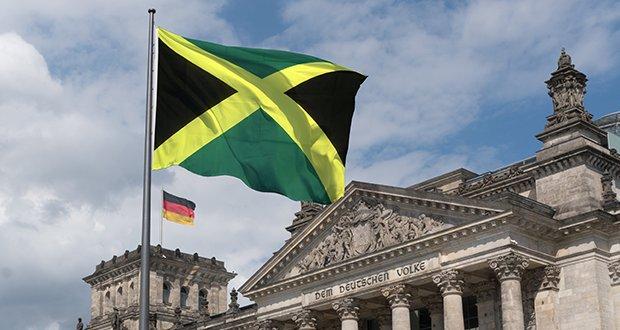 Jamaika Koalition Legalisierung